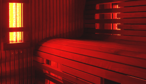 infrared vs traditional sauna