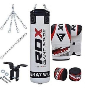 how to choose the best rdx punching bag